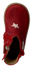 SHOESME Bottes hautes BC3W092 en rouge - small