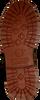 TIMBERLAND Bottillons 6IN PREM RUST en marron - small