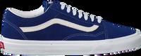 Blauwe VANS Lage sneakers UA OLD SKOOL MEN  - medium