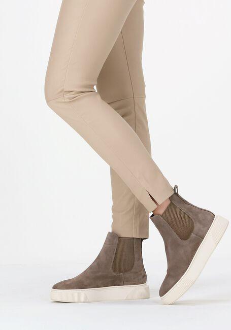 Bruine CYCLEUR DE LUXE Chelsea boots SALITA  - large