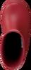 HUNTER Bottes en caoutchouc KIDS FIRST CLASSIC en rouge - small