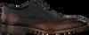 GIORGIO Chaussures à lacets HE974145/01 en marron - small