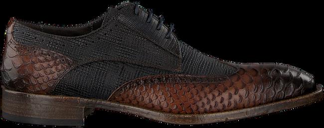 GIORGIO Chaussures à lacets HE974145/01 en marron - large