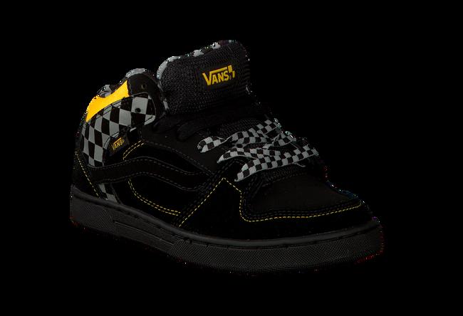Black VANS shoe EDGEMONT  - large