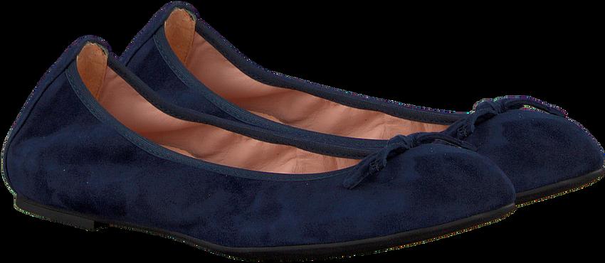 Blauwe UNISA Ballerina's ACOR - larger