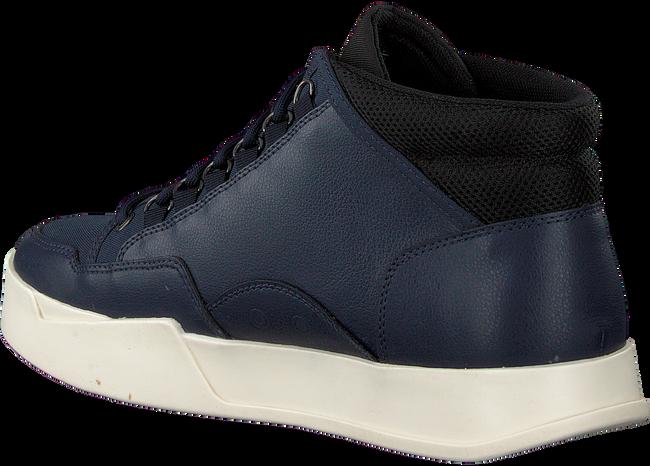 Blauwe G-STAR RAW Sneakers RACKAM VODAN MID  - large