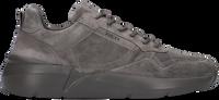 Zwarte NUBIKK Lage sneakers ROQUE ROAD WAVE  - medium