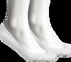 TOMMY HILFIGER Chaussettes TH WOMEN BALLERINA STEP en blanc - small