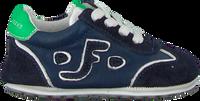JOCHIE & FREAKS Chaussures bébé 19010 en bleu  - medium