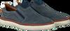 AUSTRALIAN Slip-on baskets BUCKINGHAM en bleu - small