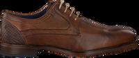 Cognac OMODA Nette schoenen 735-AS - medium