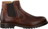 OMODA Bottines chelsea 710060 en cognac - small