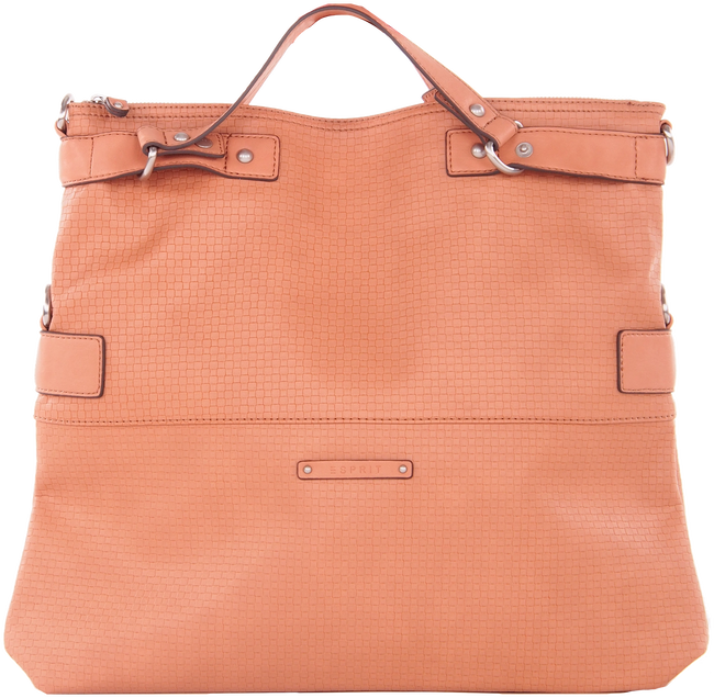 ESPRIT Sac bandoulière 033EA1O138 en orange - large