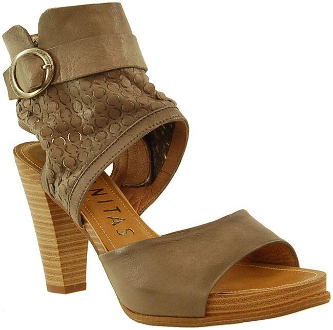 taupe HISPANITAS shoe 13662  - large