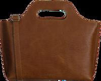 MYOMY Sac à main HANDBAG en marron  - medium