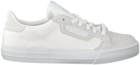 Witte ADIDAS Lage sneakers CONTINENTAL VULC J  - medium