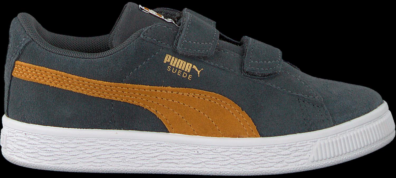 9f7e53c270d Grijze PUMA Sneakers SUEDE CLASSIC INF - large. Next