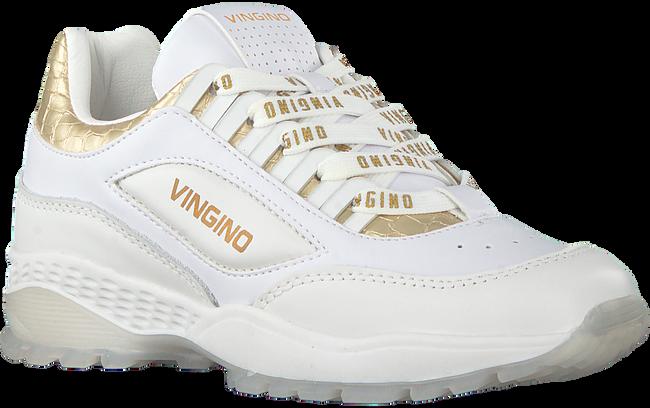 Witte VINGINO Lage sneakers FENNA  - large