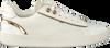 CRUYFF CLASSICS Baskets basses CHALLANGE en blanc  - small
