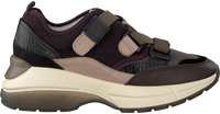 Paarse LOLA CRUZ Sneakers 444Z88BK - medium