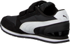 PUMA Baskets ST.RUNNER JR en noir - small