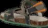 Groene REPLAY Sandalen HARRICANE CAMO - small
