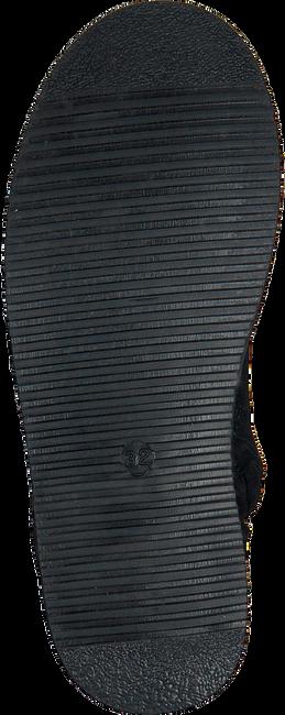 GIGA Bottines 8704 en noir - large