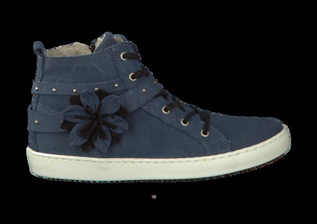 OMODA Bottillons 4888 en bleu - large