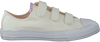 CONVERSE Baskets CTAS 3V OX en blanc - small