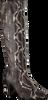 Bruine GABOR Lange laarzen 809  - small