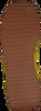 NAPAPIJRI Baskets basses VICKY en jaune  - small