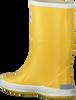Gele BERGSTEIN Regenlaarzen RAINBOOT - small