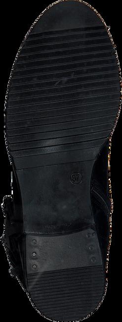 OMODA Biker boots 182K SOLE KIRA en noir - large