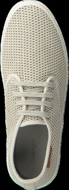 GANT Baskets VIKTOR en blanc - large