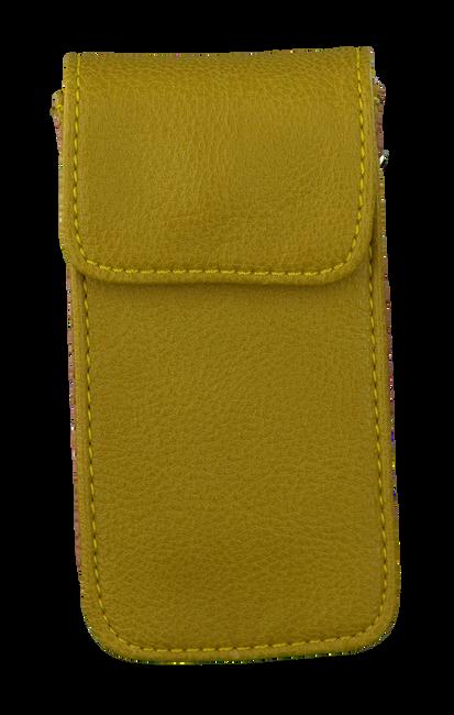 BOO! Mobile-tablettehousse GOYA en jaune - large