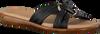 OMODA Tongs AS06 en noir  - small