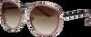Roze IKKI Zonnebril BELLE - small