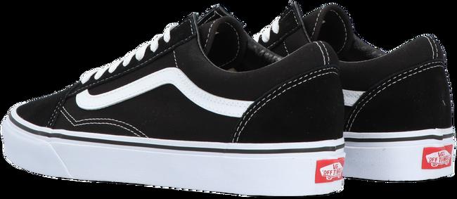 Zwarte VANS Sneakers UA OLD SKOOL WMN - large