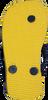 HAVAIANAS Tongs BABY BRASIL LOGO en jaune - small