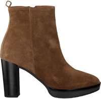 VIA VAI Bottines CASSATT UNION en taupe  - medium