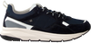 Blauwe WOOLRICH Lage sneakers TRAIL RUNNER MAN  - small