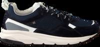 Blauwe WOOLRICH Lage sneakers TRAIL RUNNER MAN  - medium