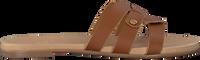 Cognac OMODA Slippers 179854  - medium