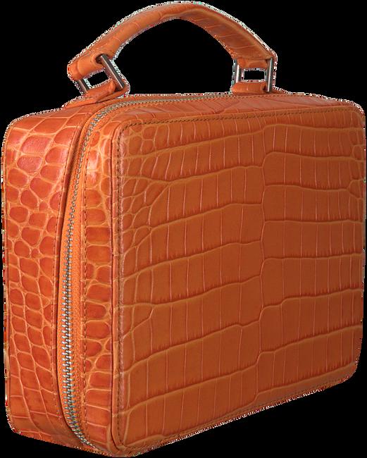 Oranje UNISA Schoudertas ZBELE  - large