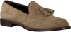 MAZZELTOV Loafers 9524 en taupe  - small