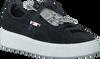 SNEAKER BOOSTER Bonbons des chaussures UNI + SPECIAL en noir - small