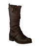 Bruine OMODA Lange laarzen 8012  - small