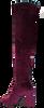 Rode STEVE MADDEN Overknee laarzen EMOTION V  - small