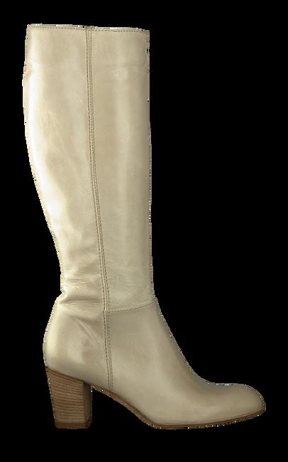 Witte LAMICA Lange laarzen ESISKA  - large