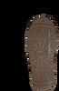 UGG Bottes fourrure CLASSIC MINI KIDS en cognac - small